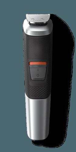 Philips Multigroom Series 5000 MG5730/15, arcra, hajra és testre, 11 az 1-ben
